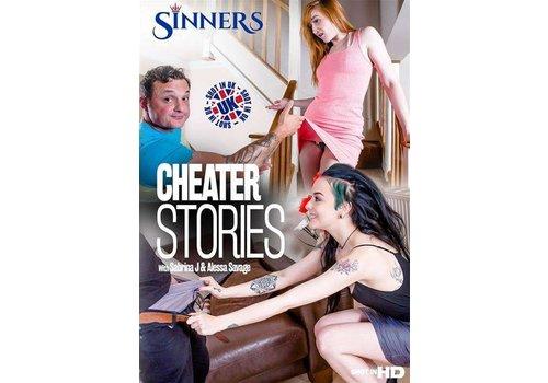 UK Sinners Cheater Stories (HD)