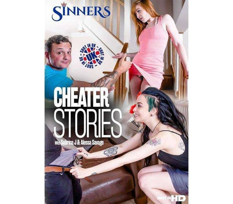 Cheater Stories (HD)