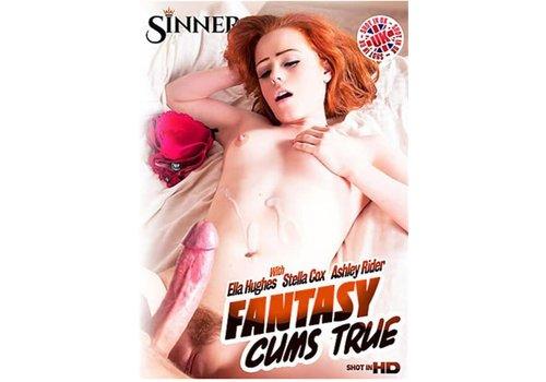 UK Sinners Fantasy Cums True (HD)