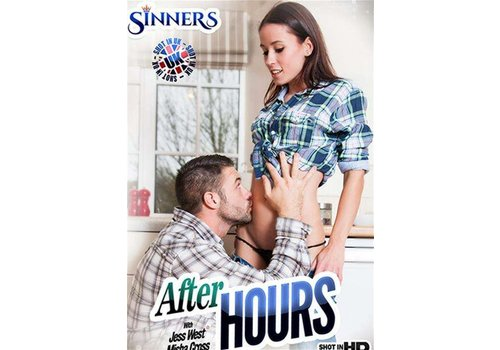 UK Sinners After Hours (HD)