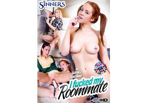 UK Sinners I Fucked my Roommate (HD)