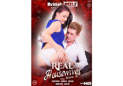British MILF Entertainment Real Housewives Vol. 22 (HD)