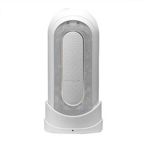 Tenga Flip Zero Vibration Blanc