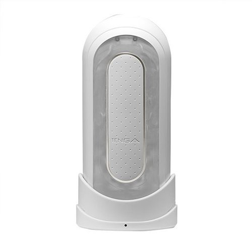 Tenga Flip Zero Vibration White