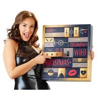 Erotic Advent Calendar - 24 items