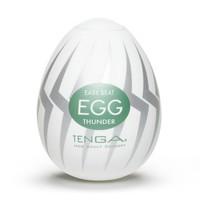 Tenga Egg Thunder - Single