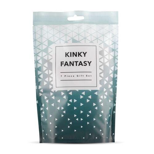 Kinky Fantasy - 7-piece gift set