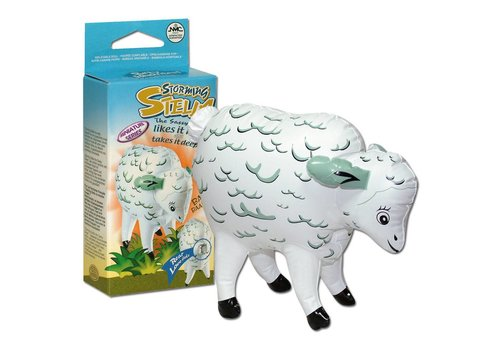 Inflatable Sheep Storming Stella