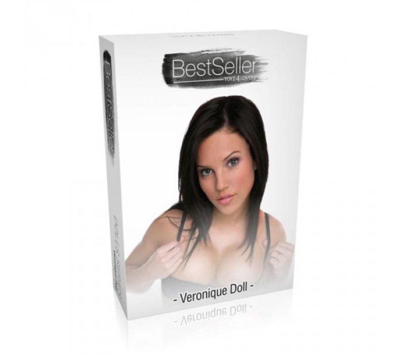 Veronique Doll - Opblaaspop