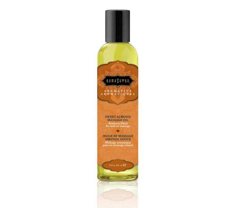 KamaSutra Aromatics Massage-olie