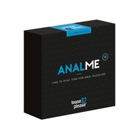 Anal Me - Complete Set with fun game