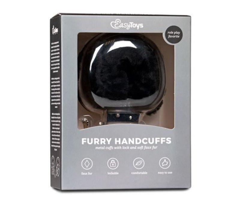 Furry Handboeien