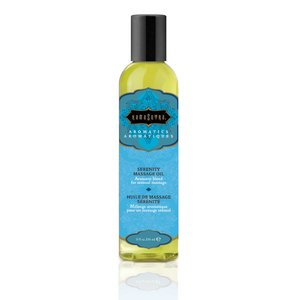 KamaSutra KamaSutra Aromatics Massage-olie 236 ml