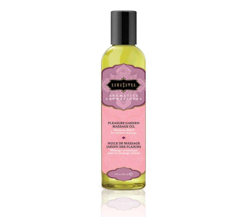 KamaSutra Aromatics Massage-olie 236 ml