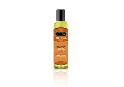 KamaSutra KamaSutra Aromatics Massage-olie 59 ml