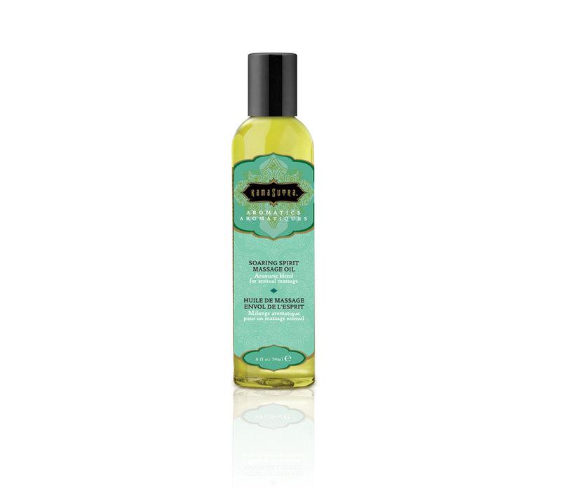 KamaSutra Aromatics Massage oil 59 ml