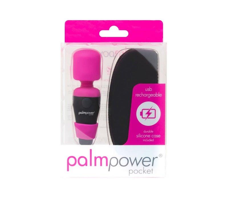 PalmPower Pocket - Mini wandvibrator