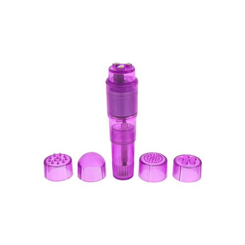 TOYJOY BASICS Pocket Rocket vibrator