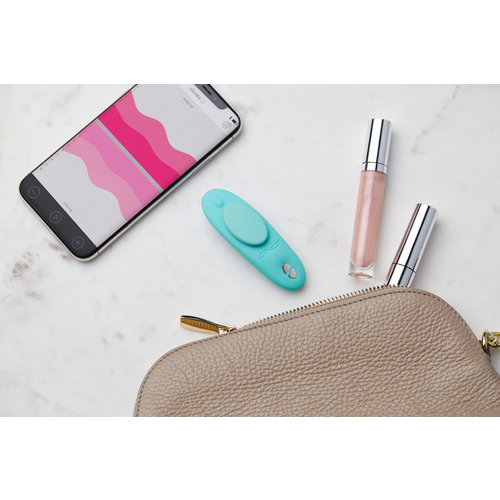 We-Vibe We-Vibe Moxie - Wearable Panty Vibrator voor clitoris
