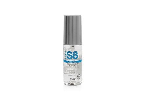 Stimul8 S8 lubrifiant à base d'eau