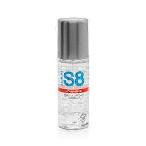 Stimul8 S8 Warming Lubricant - Verwarmend glijmiddel