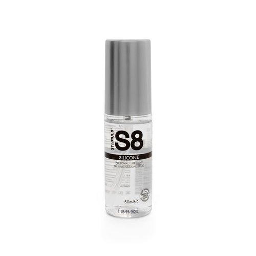 Stimul8 S8 Premium Siliconenbasis Glijmiddel