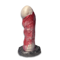 Aquarius dildo