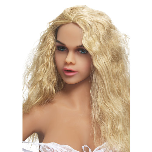 Bangers by Hidden Desire Bangers Babe Helen - Realistic Love Doll - 1,58 m / 5'9""