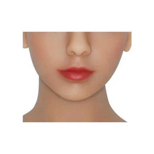 Bangers by Hidden Desire Pamela - Realistische Doll van 1,60 m