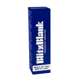Crème dépilatoire intime Blitz Blank