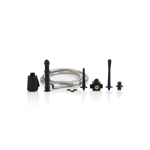 Set de douche complet - Universal Water Works System
