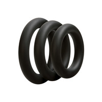 OptiMALE C-ring set van 3 - dik