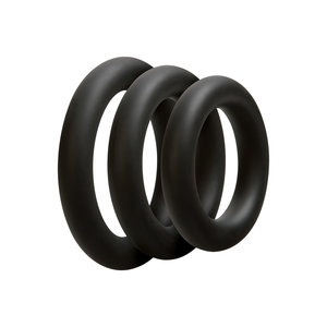 OptiMALE OptiMALE C-ring set van 3 - dik