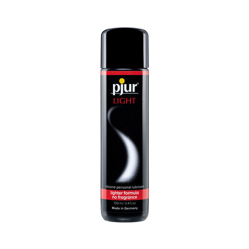 Pjur Pjur Light - Siliconenbased lubricant