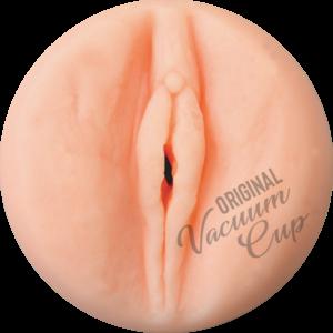 Private Private Original Vacuum Cup To Go - Vagina