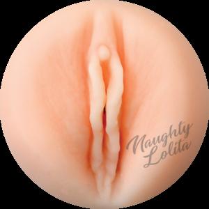 Private Naughty Lolita To Go - Vagina Masturbator