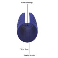 Turbo Stroker - Heating and Pulsating Stroker