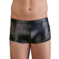 Cool men's shorts with Powernet inserts