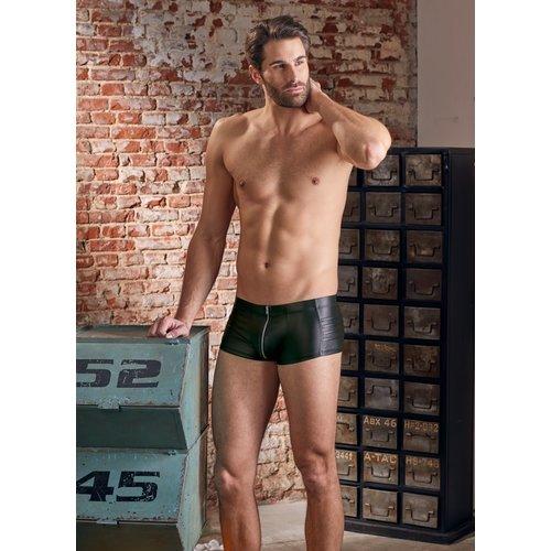 NEK Trendy men's short with zipper by NEK