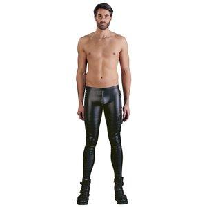 NEK Cool biker look trousers