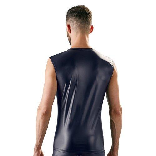 NEK Cool sleeveless powernet men's shirt by NEK