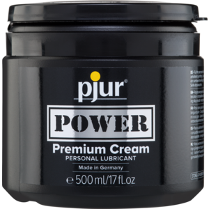 Pjur Pjur POWER Premium Cream