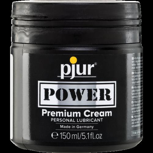 Pjur Pjur POWER Premium Cream lubricant