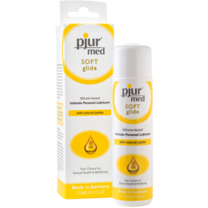 Pjur Pjur MED Soft Glide 100 ml
