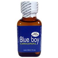 Blue Boy Leathercleaner - 24 ml