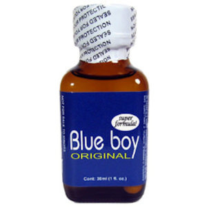 Blue Boy Leathercleaner - 24 ml