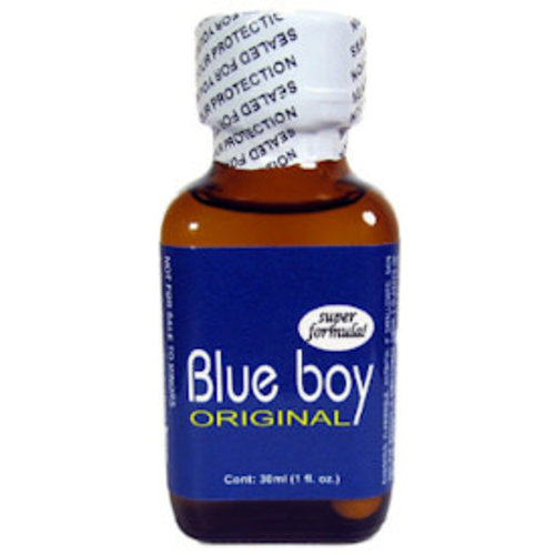 Blue Boy Leathercleaner - 15 ml