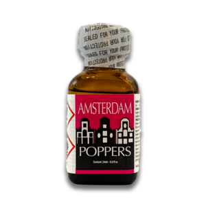 Amsterdam Leather Cleaner - 24 ml