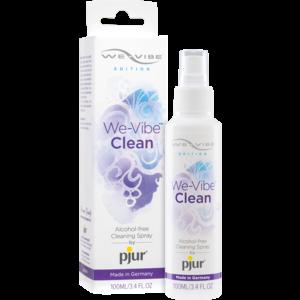 Pjur We-Vibe Clean van Pjur 100 ml