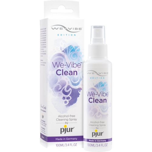 Pjur We-Vibe Clean by Pjur 100 ml